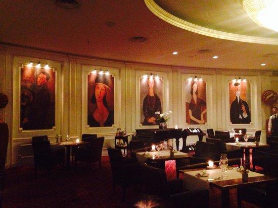 Modigliani - Pasta e Carne: Amazing
