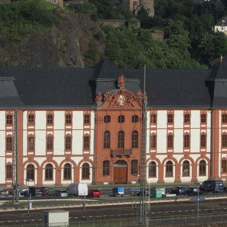Brenner Hotel : Koblenz Festival