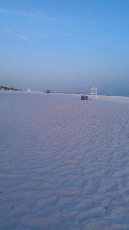 Hilton Sandestin Beach, Golf Resort & Spa: Beach