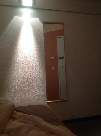 Ibis Hull: room