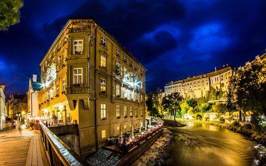 Photo of Hotel Dvorak Cesky Krumlov