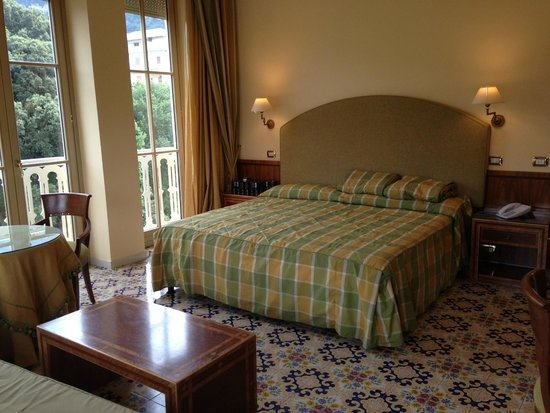 Antiche Mura Hotel : bed
