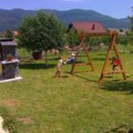 Rooms Ana : playground