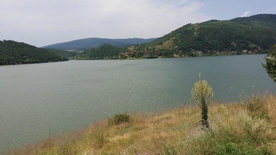 Soko Banja, Serbia: Nice nature