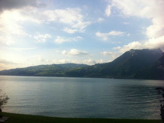 Ristorante Lido da Elio : Beautiful view