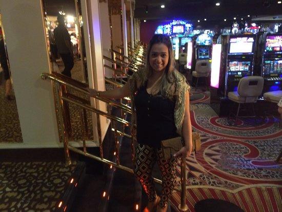 Circus Circus Hotel & Casino Las Vegas: Cassino
