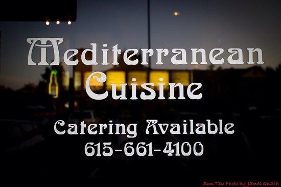 Mediterranean Cuisine: Great Resturant