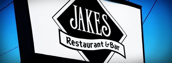 Jakes Restaurant & Bar: Welcome to Jake's