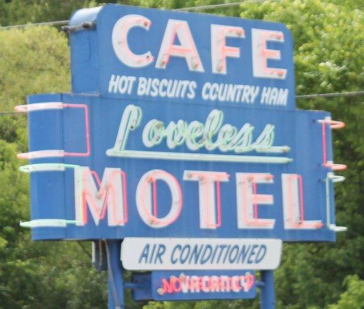 Loveless Cafe Reviews