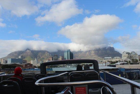City Sightseeing: Vista geral