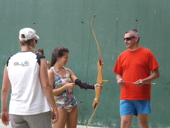 H10 Tenerife Playa : ACTIVIDADES DIFERENTES