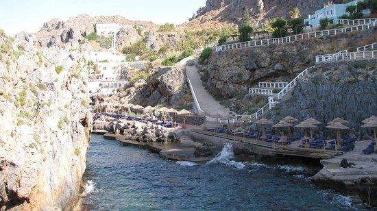 Kalypso Cretan Village: Solarium