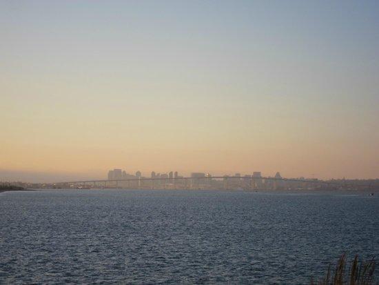Mistral : San Diego Bay