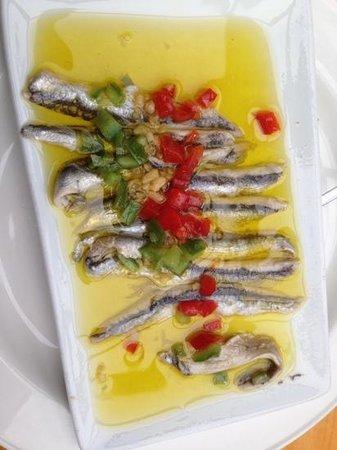 Restaurante Gran Sol: Gran Sol Hondarribia