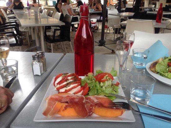 A la Maison : Italienischer Salat