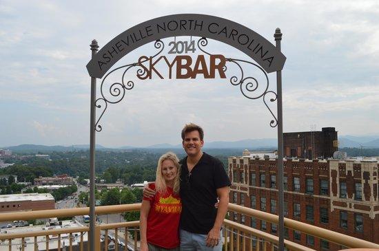 Sky Bar