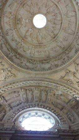 Catedral de Sevilla: ☆