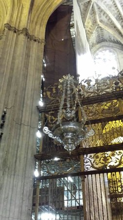 Catedral de Sevilla: ♡