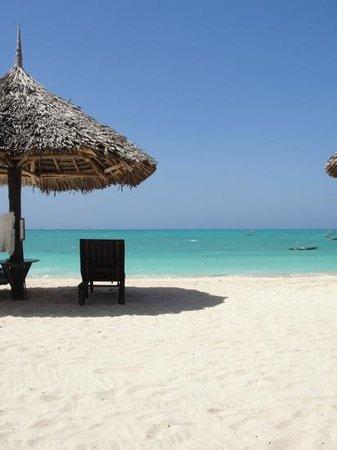 DoubleTree by Hilton Resort Zanzibar - Nungwi : Petit matin a Nungwy