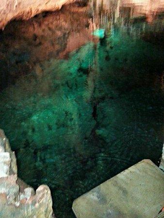 Crystal & Fantasy Caves : 4