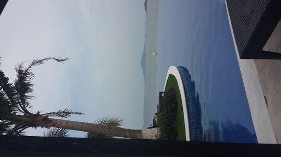Secrets Playa Bonita Panama Resort & Spa: Piscina