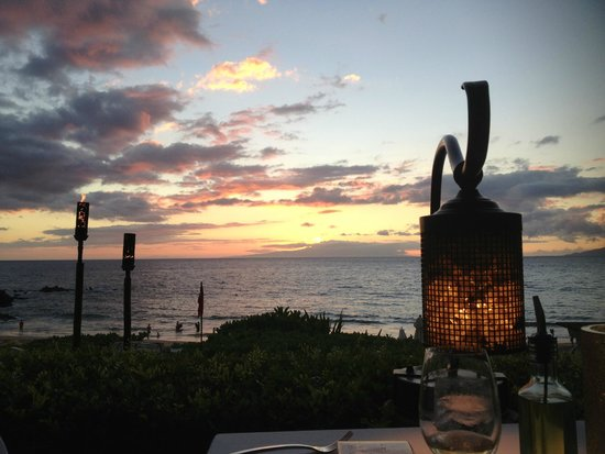 Ferraro's Bar e Ristorante: Gorgeous view. Delicious food. Romantic setting. Perfect service.