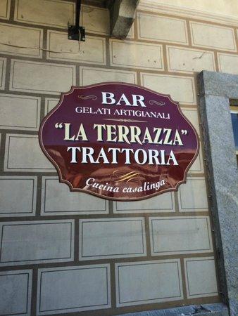 La Terrazza - Picture of Trattoria La Terrazza, Venasca - TripAdvisor