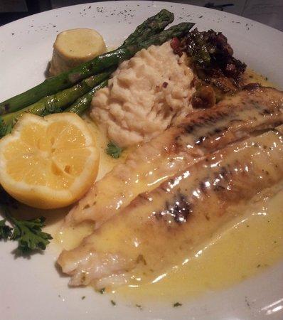 Maison Martinique Restaurant: Dinner 3