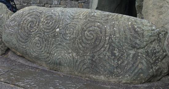 Mary Gibbons Tours: ancient art