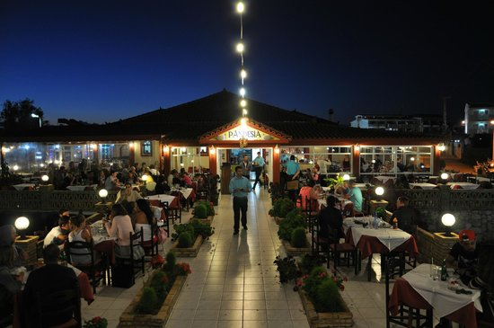 Pandesia Restaurant: Lovely Night at Pandesia...