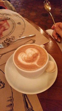 Cafe Michel : Cafe