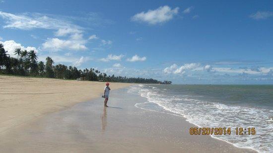 Burgalhau Beach: PRAIA, AREIA, SOL E MAR