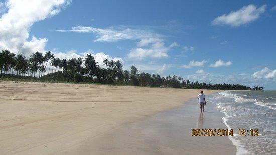 Burgalhau Beach: QUER MAIS?