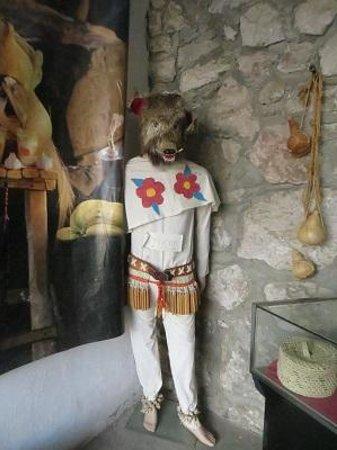 Hotel Posada del Hidalgo: Myths