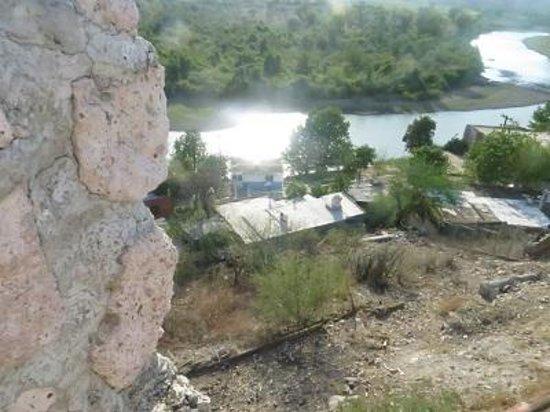 Hotel Posada del Hidalgo: View from the museum