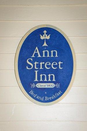 Ann Street Inn: The best B&B in Beaufort