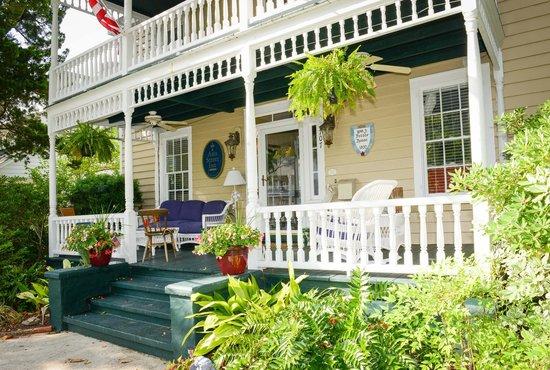 The Ann Street Inn