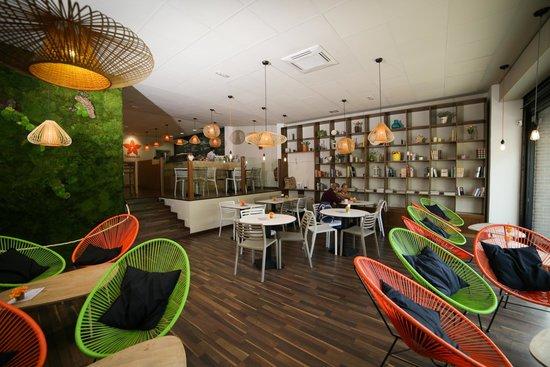 Doblecrema Cafe