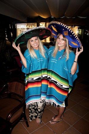 BlueBay Lanzarote: mexican restaurant