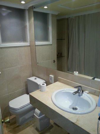 Hotel Son Caliu Spa Oasis: Sink