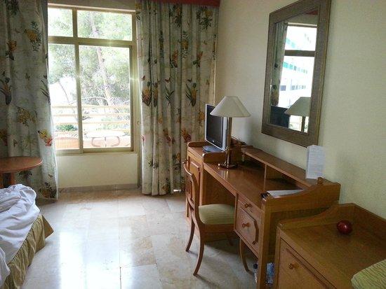 Hotel Son Caliu Spa Oasis: Room