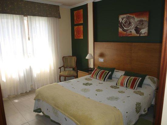 Hotel Venezuela: Perfecto para unos días en pareja