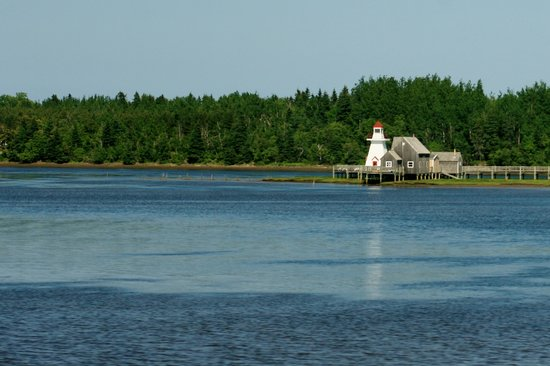 Kouchibouguac National Park : Happy scenery