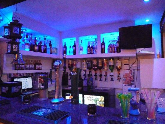 Chaps: bar