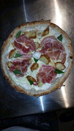 La Magia della Pizza: Stupenda