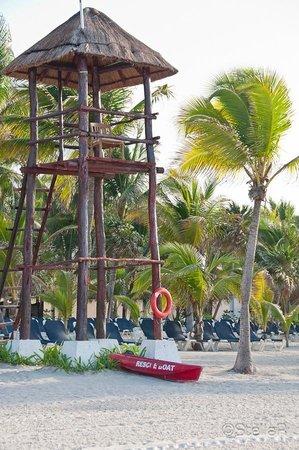 Barceló Maya Beach: ...