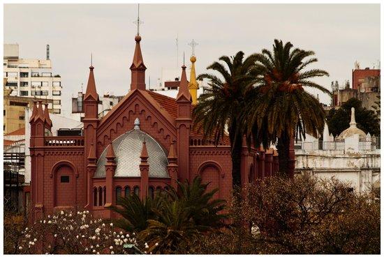 Recoleta: Buenos Aires Design