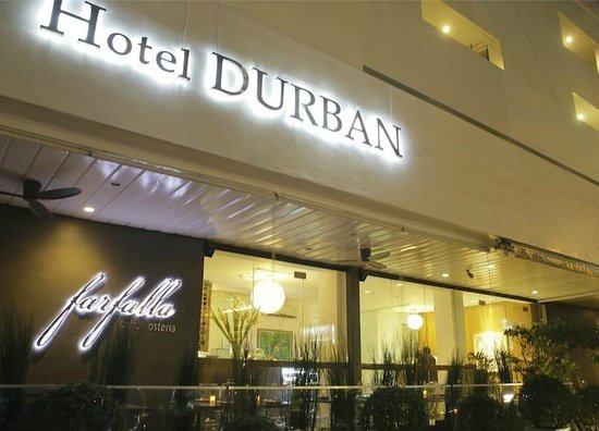 Photo of Hotel Durban Makati