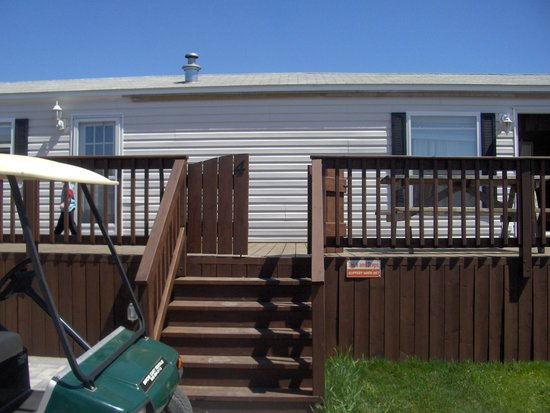 Sherkston Shores: Sherkston Rental