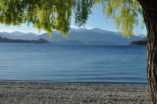 Ramada Resort Wanaka: Beautiful Lake Wanaka
